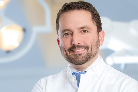 Priv. Doz. Dr. Heinrich M. Schubert